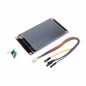 Nextion Enhanced 3 2 Hmi Touch Panel Lcd Display For Arduino Raspberry Pi