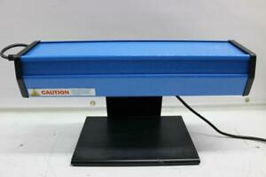 Cole Parmer 9815 Series Ultraviolet Uv Lamp