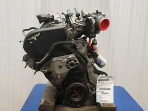 2003 Vw Jetta 1 8 Turbo Gas Engine Motor Assy 200 720 Miles Awp No Core Charge