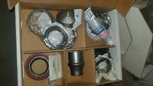 8 75 Differential R P Bearing And Install Kit Dodge Chrysler 489 Case Casting