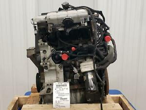 2003 Vw Beetle 2 0 Engine Motor Assembly 101 760 Miles No Core Charge