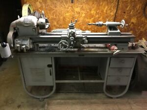 South Bend Lathe Model A 10k