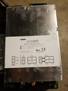 Cosel Power Supply Ace900f