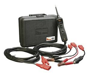Power Probe Iii Circuit Test Kit Pp319ftcblk For Electrical System Diagnostics