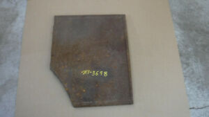 Model T Ford 1913 Touring Rear Door Mt 3698