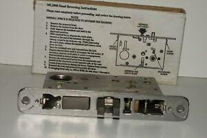 Corbin Russwin Case Assemby Chassis For Mortise Lock 700f Body Only