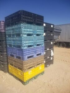 Bulk Containers Fixwall 48x45x14