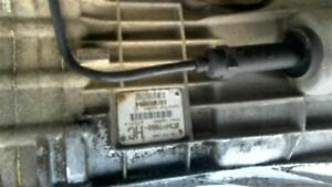 Manual Transmission 6 Speed Gasoline 4wd Fits 02 Ford F250sd Pickup 13892426