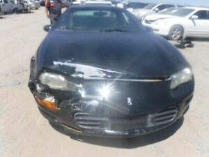 Manual Transmission 5 Speed 3 8l Fits 96 02 Camaro 14731169