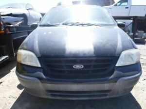 Automatic Transmission 6 183 3 0l Id F88p Aa Fits 98 99 Windstar 14371898