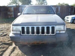 Automatic Transmission 4 0l 6 242 2wd Fits 98 Grand Cherokee 13743784