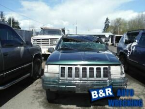 Automatic Transmission 6 242 4wd Fits 98 Grand Cherokee 10619156