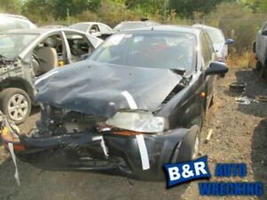 Manual Transmission 5 Speed Fits 04 08 Aveo 8078617