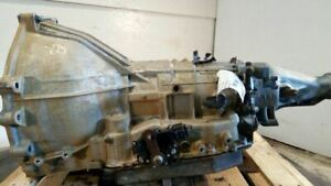 Automatic Transmission 8 330 4r70w Aode W 2wd Fits 99 Ford F150 Pickup 12473707