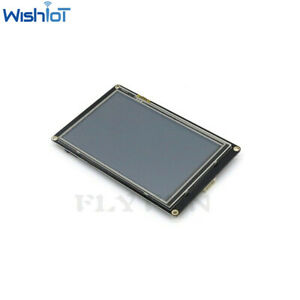 Nextion Enhanced 3 5 Hmi Touch Panel Lcd Display For Arduino Raspberry Pi