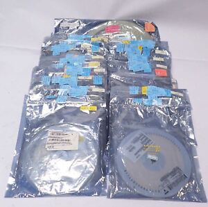 New Large Assortment Of Smt Smd Film Resistors Variety Of Values On Reels