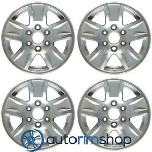 New 17 Replacement Wheels Rims For Gmc Chevrolet Sierra 1500 Suburban 1500 Taho