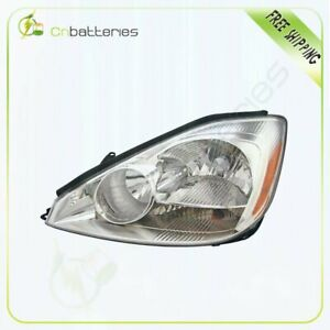 20 6514 00 Left Headlight Assembly For 2004 2005 Toyota Sienna Ce Le