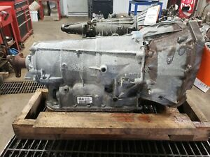 2010 Chevy Camaro 3 6 Aln Automatic Transmission Assy 80 506 Miles 6l50 Myb
