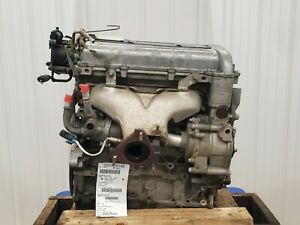 2005 Chevy Cavalier 2 2 Engine Motor Assembly 183 891 Miles L61 No Core Charge