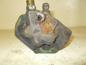 John Deere M Mt Mi Mc Hydraulic Pump M342t