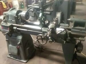 South Bend 13 Inch Lathe