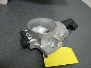 Reman A1 Cardone Fuel Injection Throttle Body pn 67 3010