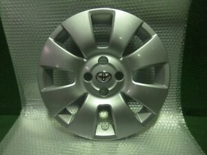 One New Hubcap Fits For 2006 2008 Toyota Yaris 61140 15 Wheel Cover 4260252280