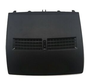 Front Dashboard Center Air A c Vent Outlet Black For Nissan Tiida 04 11