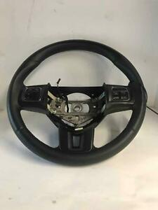 14 Dodge Dart Steering Wheel