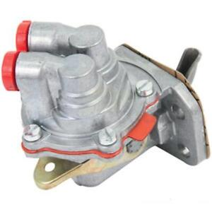 Fuel Lift Transfer Pump Fits Massey Ferguson 245 40 235 230 20 2135 30 240 Fits
