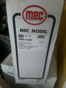 Nice NEW 12g MEC reloader 9000GN trap skeet shooting trapshooting sporting clay