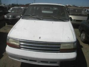 Automatic Transmission 4 Speed 6 201 3 3l Awd Fits 92 95 Caravan 15022686