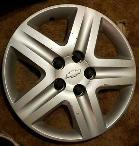 1 Chevrolet Impala Monte Carlo Hubcap Cover 2006 2011 16 Used Free Shipping