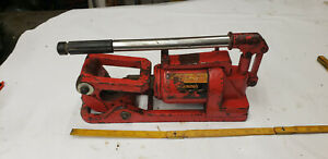 Hit Tools 22 hcc30 1 1 8 30mm Bench Hydraulic Wire Rope Cable Cutter Shelfr4