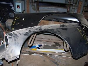 Mgb Factory Fenders Nos 1974 To 1980