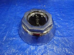 1980 1991 Lincoln Town Car 15 Turbine Wheel 7 Center Cap