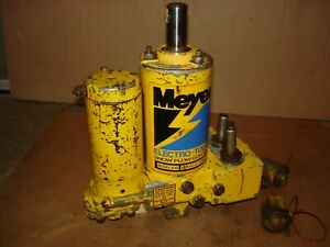 Meyer Meyers E 47 E47 Snow Plow Lift Pump Diamond S a m E57 E58 E60 Chevy Ford