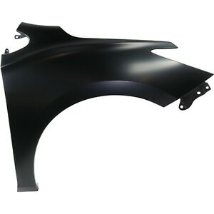 Capa Fender Front Quarter Panel Passenger Right Side For Chevy Rh Hand Gm1241396