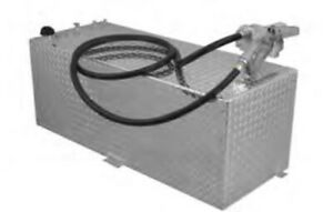 Rds Tanks Auxiliary Fuel Tank 71793
