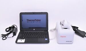 Thermo Nanodrop 2000 Uv vis Spectrophotometer And Laptop Software W warranty