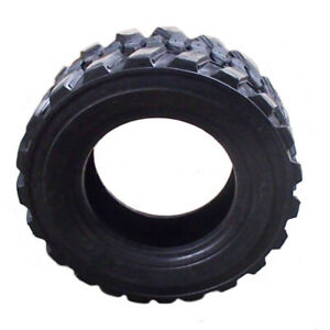 12 16 5 14 Pr Skid Steer Loader Tire 1 Tire 12 X 16 5 For New Holland