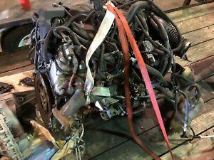 Chevy 6 2 L92 Escalade Engine Drop Out Ls Swap Wiring Ecu