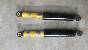 Porsche 951 944 Turbo Bilstein Rear Hd Shock Set