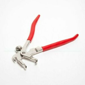 Wheel Weight Tire Mounting Hammer Pliers Tool