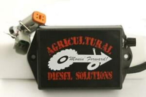 Engine Performance Module For Case ih Tractor Model Mx 285