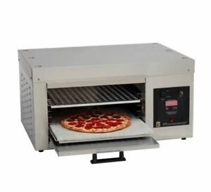 Commercial Pizza Oven Gold Medal Model 5554