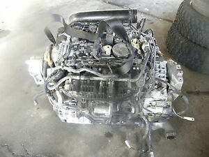 2015 2016 Vw Jetta 1 8t Engine Motor Code Cpk 28k Miles Complete Turbo