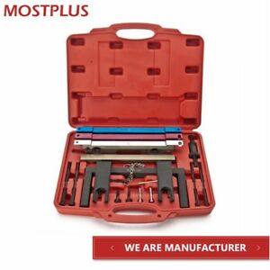 Camshaft Timing Locking Tool Kit Set For Bmw N51 n52 n53 n54 n55 Engine