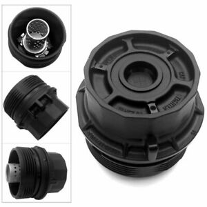Oil Filter Housing Cap Assembly For Toyota Lexus Scion Xd 15620 37010 1562037010